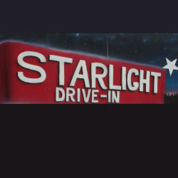 Starlight Drive-in Movies